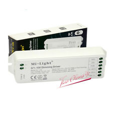 LS4 DC12-24V 12A Led Dimmer Controller PWM Dimming Panel  For Single Led Strip