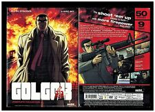 Golgo 13: The Professional - Complete Collection (Brand New 9-Disc Box Set, 2013