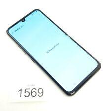 New listing Lg G8X ThinQ Lm-G850Um 128Gb Lte Gsm Unlocked Smartphone (Cracked) 1569