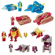 Transformers Generations Titan Masters Wave 4 set of 4 - New Instock