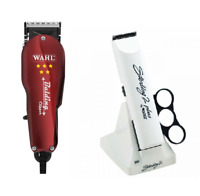 Wahl Balding Clipper and Sterling 2 Trimmer