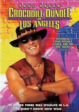 CROCODILE DUNDEE IN LOS ANGELES NEW DVD