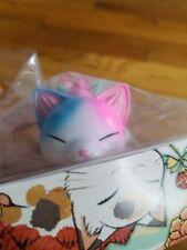Konatsuya Konatsu Cotton Candy Sleeping Negora Myplasticheart exclusive DCON