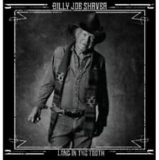 Long in the Tooth by Billy Joe Shaver , Vinyl LP