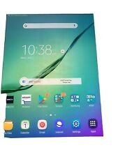 SAMSUNG GALAXY TAB S2 UNLOCKED 32 GSM BLACK GRAY WORKS READ INFO