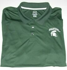Michigan State Spartans Polo Shirt Men's size 4XL New w/Tag