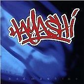 Hayashi-Badmachine CD Import  New