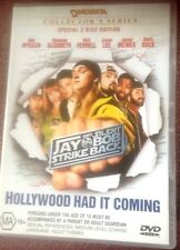 Jay And Silent Bob Strike Back (2 DISCS, 2014)