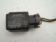 Suzuki Alto Flasher Relay 33610M76G00 ( 2003-2006)