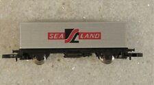8352 nouveau HO conteneur 40 pieds Sea-Land