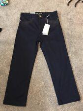per Una Roma Indigo Crop Jeans Size 10 Medium Same Day Postage