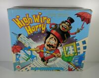 High Wire Harry Board Game Canada Games 1997 100% Complete