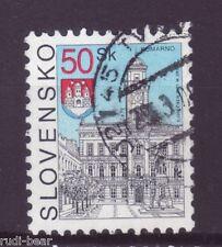 Slovacchia n. 393 Gest. Komarno nitrianski Kraj errore del disco Crema K -1