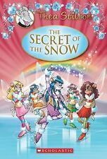 Thea Stilton Special Edition: The Secret of the Snow: A Geronimo Stilton Adve...
