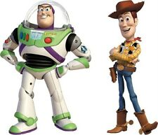 TOY STORY Wall Stickers (PRE CUT U0026 Available In 2 Sizes) Part 94