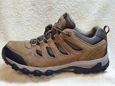 Karrimor Weathertite Mountain VIII walking Boots Suede Brown/Black UK 13 EU 47