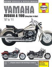 Haynes Yamaha Repair Manual 4195 70-1104 4201-0142 2700-638 HM4195 70-1104