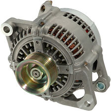 HIGH OUTPUT ALTERNATOR Fits CHRYSLER DODGE PLYMOUTH 2.2 2.5L 4Cyl 1988-1989 250A
