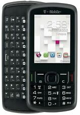 ALCATEL ONETOUCH Sparq II - Black (T-Mobile) Cellular Phone