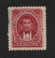 Ecuador 53 Mint .. 2021 Scott=$21.00