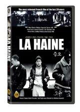 [DVD] La haine / The Hate (1995) Mathieu Kassovitz *NEW