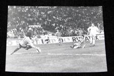 PHOTO PRESSE OM MARSEILLE HAJDUK SPLIT COUPE DES COUPES WINNERS CUP 1987-88