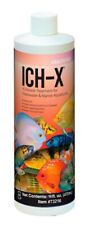 Hikari Aquarium Solutions Disease Treatment Ich-X 16 ounces