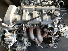 Mazda Premacy CP 1,9 Motor gebraucht 97.839km