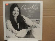 Crystal Gayle Self Titled LP United Artist UA-LA365-G EX. Cond. 1975 Shrink Wrap