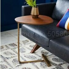 Nordic Coffee Table Solid Wooden Minimalist Modern Living Room Bedroom Furniture