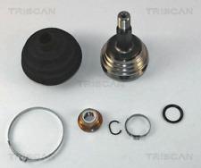 Gelenksatz, Antriebswelle TRISCAN 854029132 vorne für SEAT VW