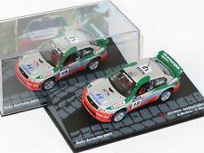 1/43 Hyundai Accent WRC2  Castrol  Rally Australia 2001  A.McRae / D.Senior