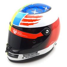 2017 helmet Mick / Michael Schumacher - scale 1/2 Schuberth
