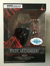 FINAL FANTASY VII ADVENT CHILDREN VINCENT VALENTINE Static Arts Gallery Statue
