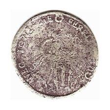 JETON du XVII ème Siècle LICORNE, SOLDAT , NIHIL IN EXPLORATO . HANS KRAUWINKEL