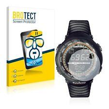 Suunto Vector Xblack,  2 x BROTECT® HD-Clear Screen Protector, hard-coated