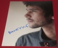 BEN WHISHAW SIGNED HOT UPCLOSE HUNK 8X10 PHOTO AUTOGRAPH COA PERFUME BRIGHT STAR