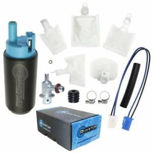 Quantum Fuel Pump + Regulator for 2002-2012 Suzuki V-Strom DL1000 # 15100-06G10