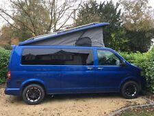 LWB Campervans & Motorhomes with Back Seat Safety Belts