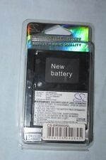 CAMERON SINO Batterie  Blackberry 9930 Bold - CS-BR9900SL