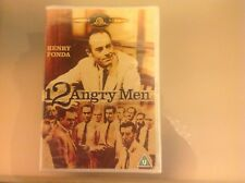 12 ANGRY MEN DVD - BRAND NEW & SEALED