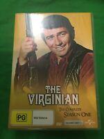 Virginian Season 1 [New DVD] Australia - Import, NTSC Region 0