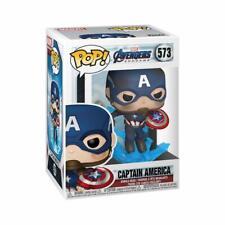 Avengers 4 Endgame Captain America 6/&Quot; Movie Action Figure Mijolnir Steve