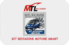 KIT REVISIONE MOTORE SMART 700CC-IAP