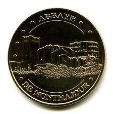 13 ARLES Abbaye de Montmajour, 2017, Monnaie de Paris