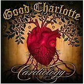 Good Charlotte - Cardiology cd mint