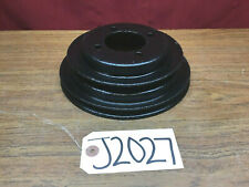 1973-1979 FORD TRUCK 78-79 BRONCO 351M 400 CRANKSHAFT PULLEY 2 GROOVE