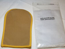 Avon Self Tanning Applicator Glove glove only F3719031 mitt NEW ;;