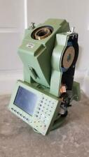 Leica TCR1201 1203 1205  R400 Total Station reflectorless Dual Display for Parts