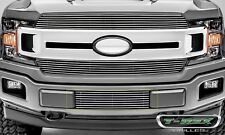 For 2018 Ford F-150 T-Rex Bumper Valance Grille Insert DJTM